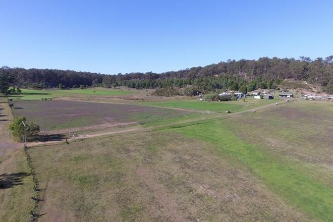 Picture of 595 Goombungee-Mount Darry Road, KILBIRNIE QLD 4354