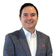 Danny Crowle, Sales representative
