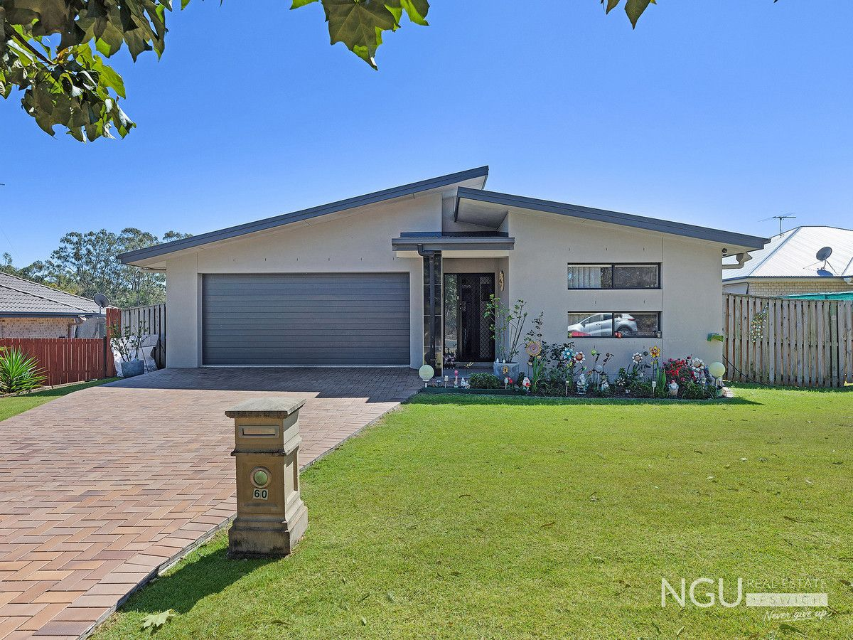 60 Honeywood Drive, Fernvale QLD 4306, Image 0