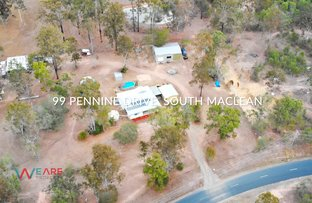 Picture of 99-123 Pennine Dr, South Maclean QLD 4280