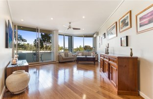 Picture of U303/ 2 The Piazza, Wentworth Point NSW 2127