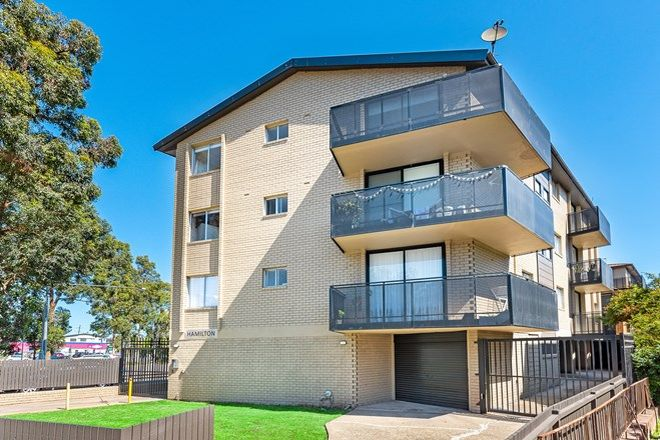 Picture of 8/45 Hamilton Road, FAIRFIELD NSW 2165