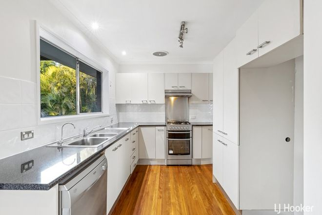 Picture of 20 Malmrose Street, WISHART QLD 4122