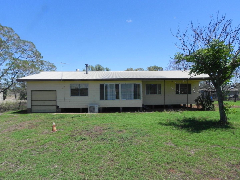 520 Knust Road, Mount Tyson QLD 4356, Image 0
