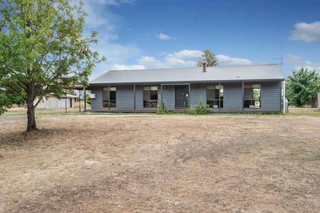 Picture of 160 Grisold Road, LAANECOORIE VIC 3463