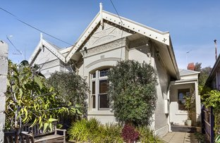 Picture of 46 Howitt Street, South Yarra VIC 3141