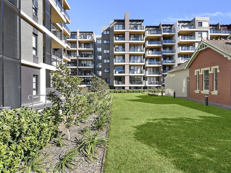 6096/78A Belmore Street, Ryde NSW 2112, Image 0