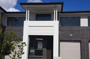 Lot 215 Habitat Place, Marsden Park NSW 2765