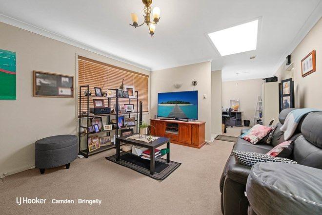 Picture of 10 Woolpack Street, ELDERSLIE NSW 2570