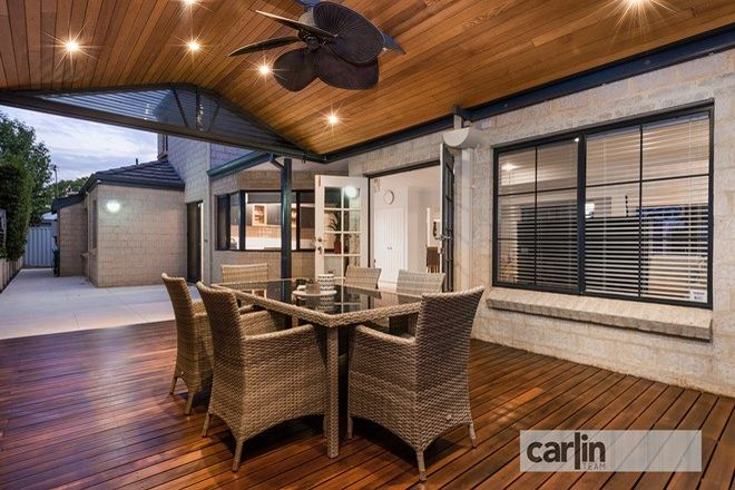 Picture of 116 Murray Road, BICTON WA 6157