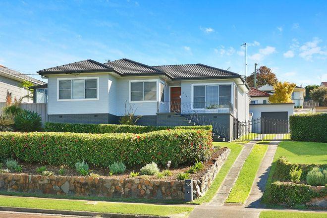 Picture of 104 Douglas Street, WALLSEND NSW 2287
