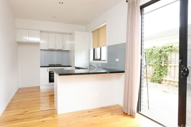 Picture of 49 Winifred Street, OAK PARK VIC 3046