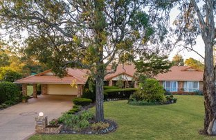 Picture of 1 Dhal Street, Cotswold Hills QLD 4350