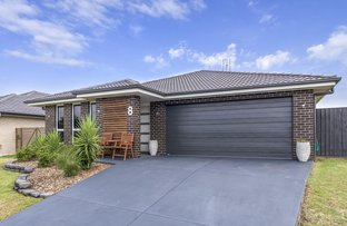 Picture of 8 Triller  St, Aberglasslyn NSW 2320