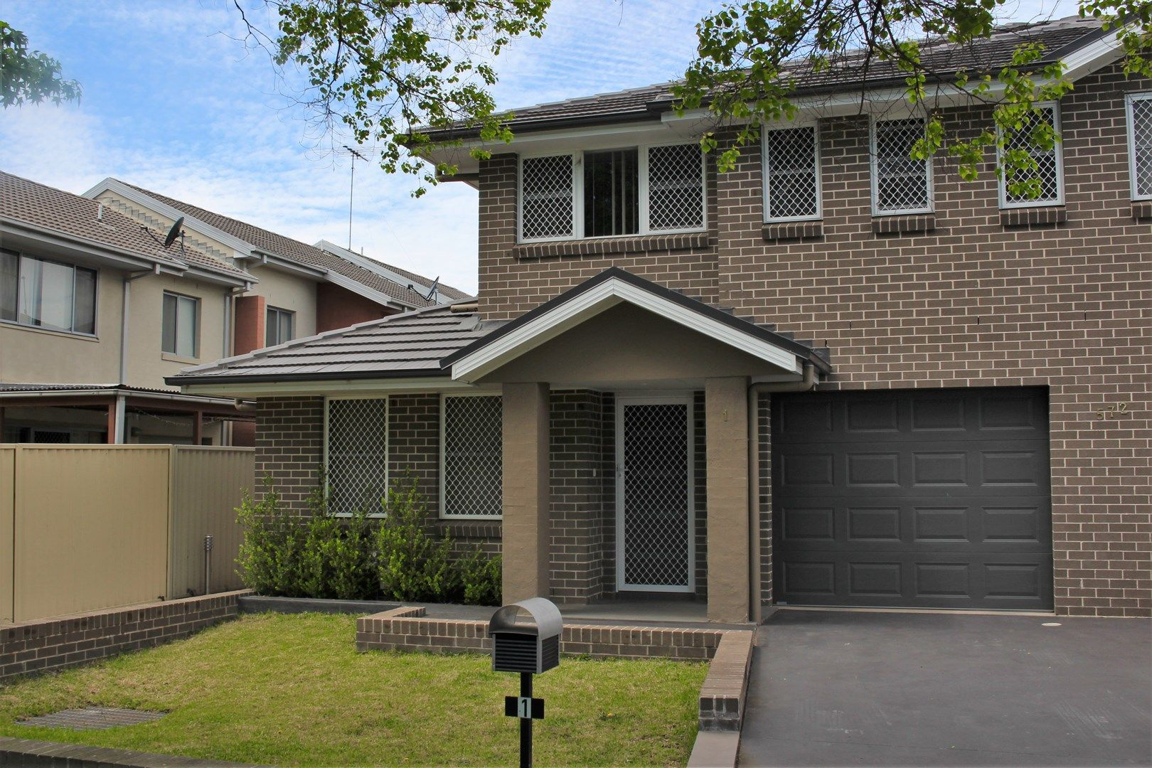 1/572 George Street, South Windsor NSW 2756, Image 0