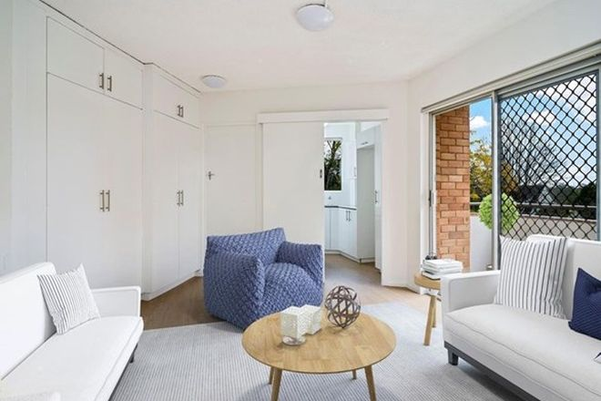 Picture of 1/2 Beaconsfield Parade, LINDFIELD NSW 2070