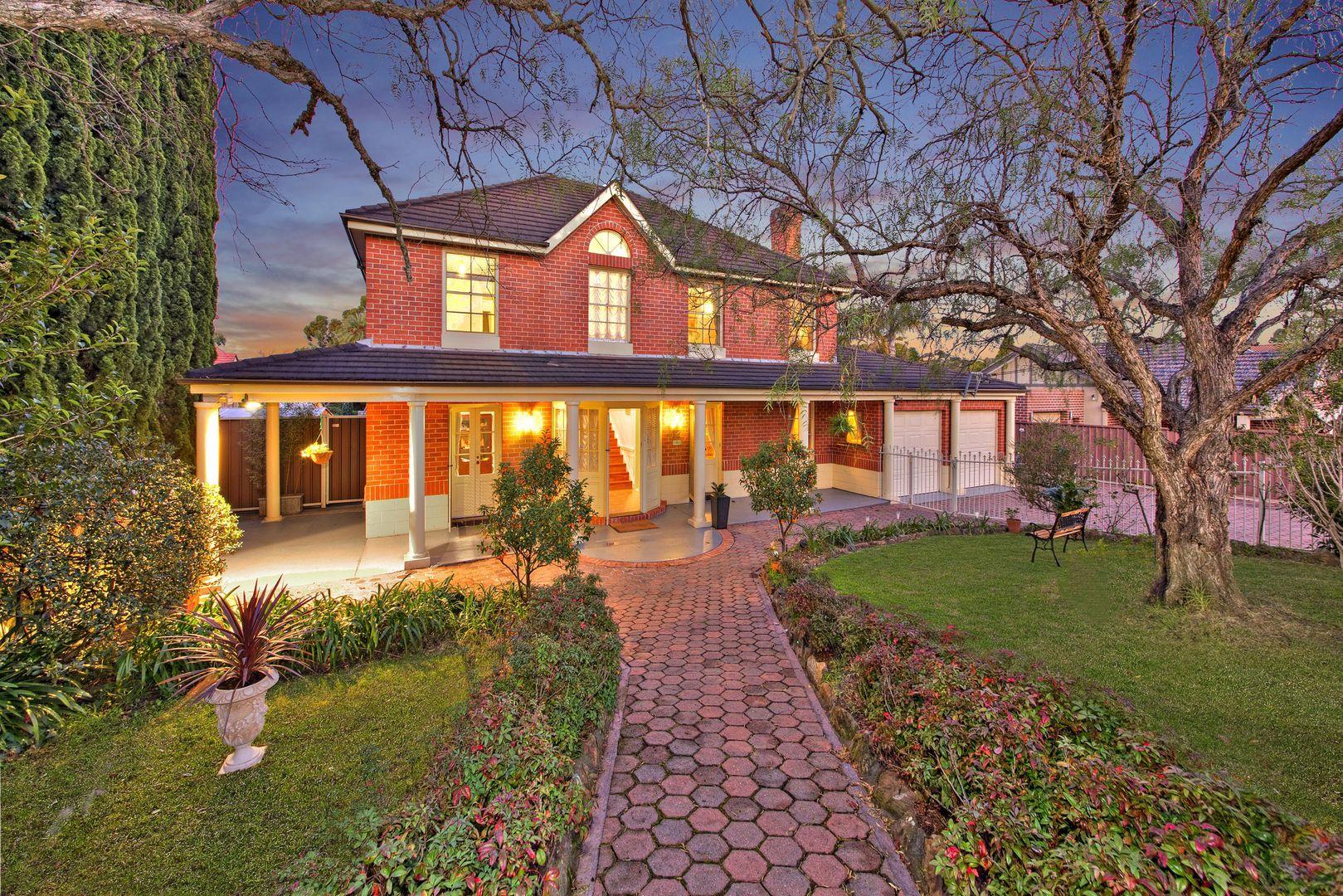 12 Weldon Street, Burwood NSW 2134, Image 0