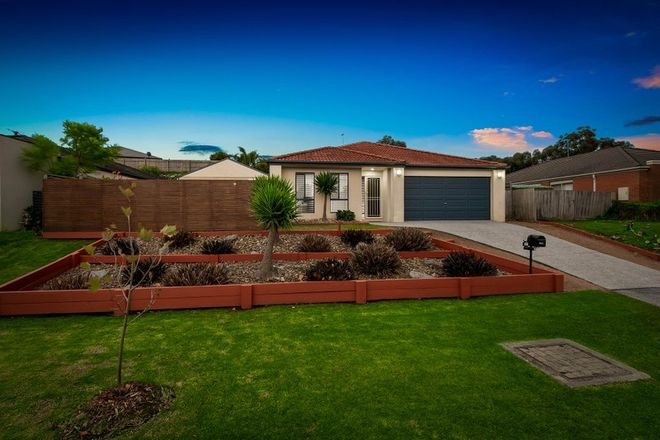 Picture of 47 Fieldstone Boulevard, BEACONSFIELD VIC 3807