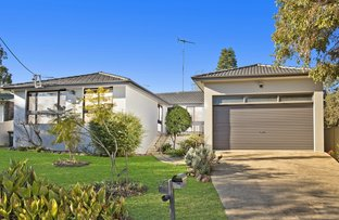 Picture of 3 Patterson Avenue, Kellyville NSW 2155
