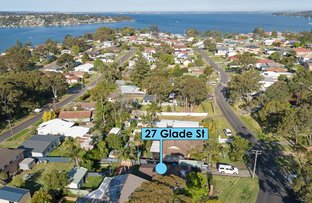 Picture of 27 Glade Street, Arcadia Vale NSW 2283