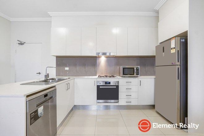 Picture of 9/4-5 St Andrews Street, DUNDAS NSW 2117