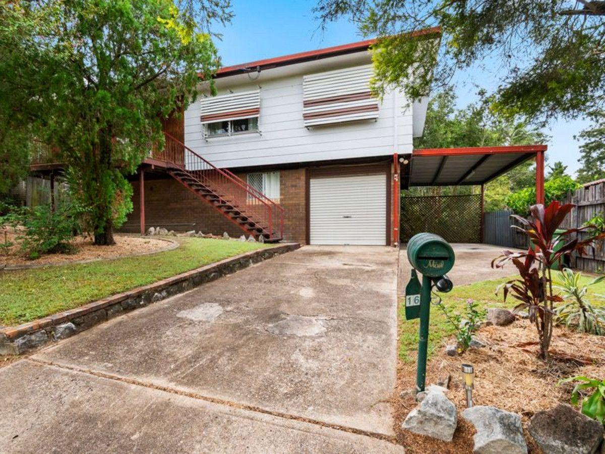 16 Balfour Street, Coalfalls QLD 4305, Image 0