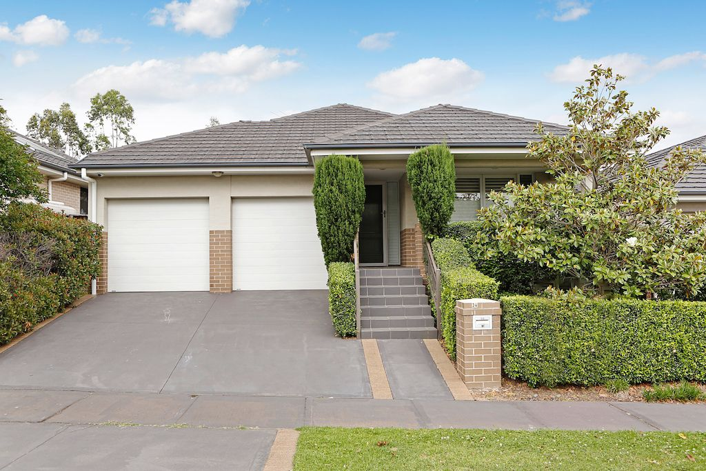 34 Santana Road, Campbelltown NSW 2560, Image 0
