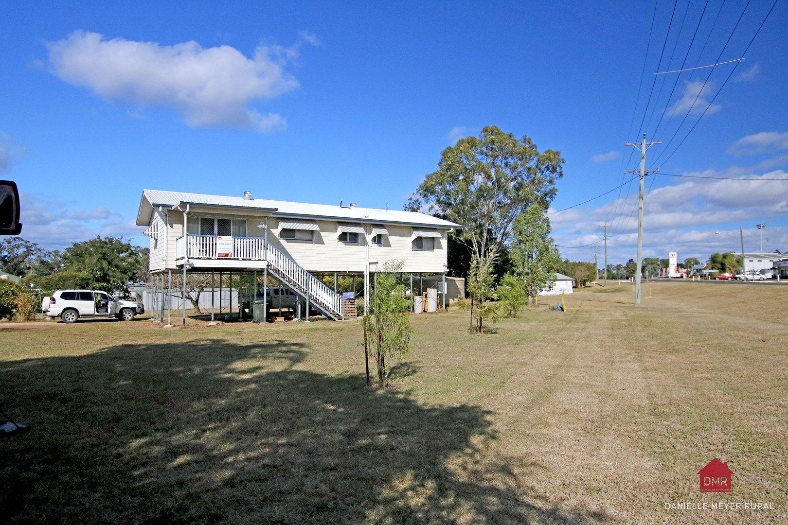 26 Leichhardt Street, Mundubbera QLD 4626, Image 0