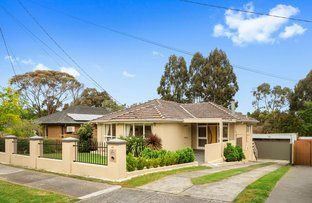 Picture of 58 Gedye Street, Doncaster East VIC 3109