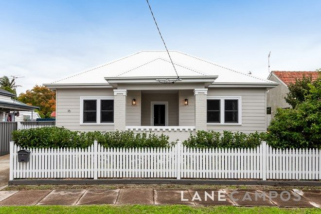 Picture of 16 Ada Street, WARATAH NSW 2298