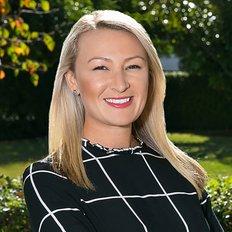 Ashley Selby, Sales representative