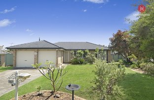 Picture of 40 Osprey Avenue, Green Valley NSW 2168