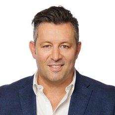 Anthony Van Der Wielen, Sales representative