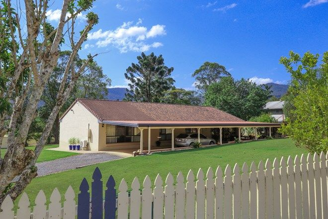 Picture of 145 Gungas Road, NIMBIN NSW 2480