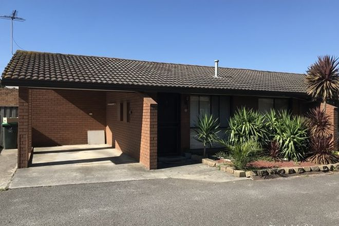 Picture of 1/18 Collins Street, TRARALGON VIC 3844