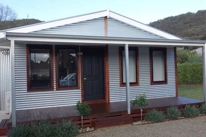 Picture of 5 Alice Street, MYRTLEFORD VIC 3737