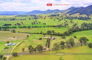 Picture of 519 Fairbairns Road, Gloucester NSW 2422