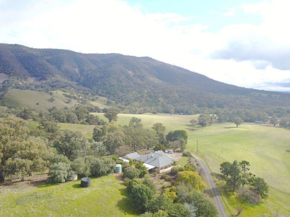 1669A Survey Road, Melrose SA 5483, Image 2