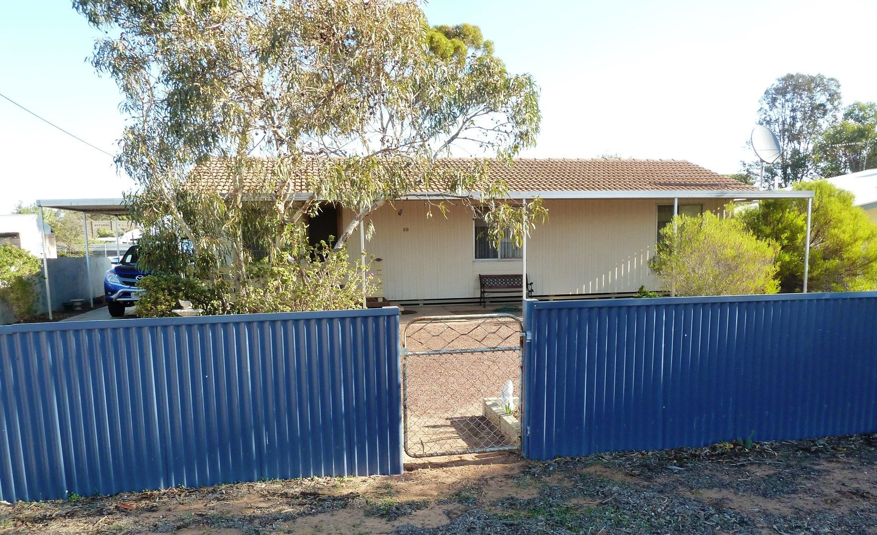 10 James Street, Minnipa SA 5654, Image 0