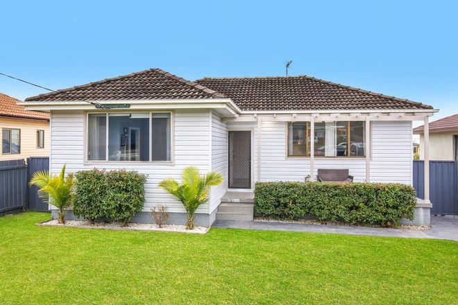 Picture of 231 Shellharbour Road, BARRACK HEIGHTS NSW 2528