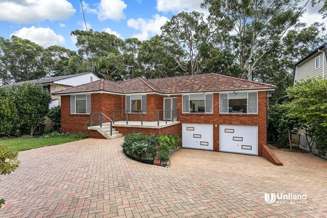 Picture of 8 Greenhaven Drive, PENNANT HILLS NSW 2120