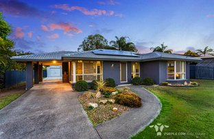 Picture of 36 Cudgee Street, Redbank Plains QLD 4301