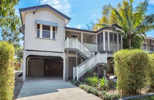 Picture of 23 Mark  Street, Newmarket QLD 4051