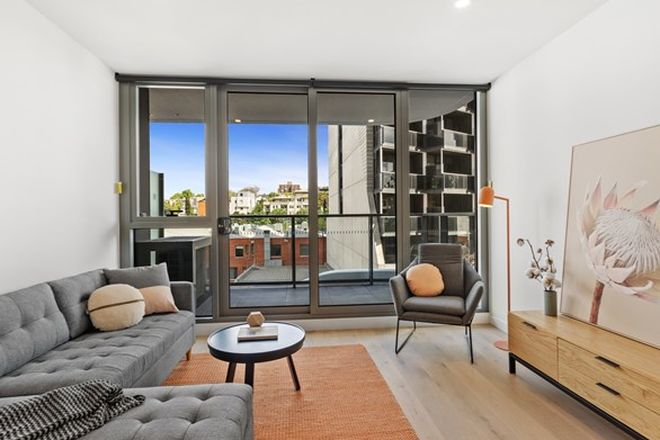 Picture of 42-48 CLAREMONT STREET, SOUTH YARRA, VIC 3141