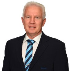 Den Baldwin, Sales representative