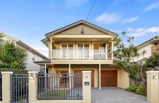 Picture of 27 Landsdowne Street, Coorparoo QLD 4151