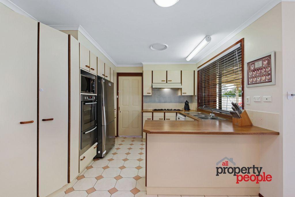 27 Azalea Place, Macquarie Fields NSW 2564, Image 2