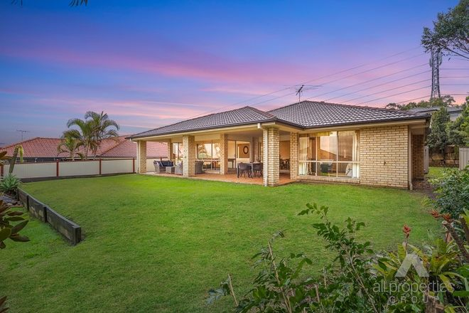 Picture of 27 Strezlecki Place, DREWVALE QLD 4116