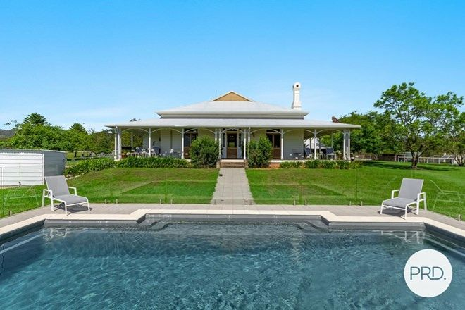 Picture of 870 Paddys Flat Road, TABULAM NSW 2469