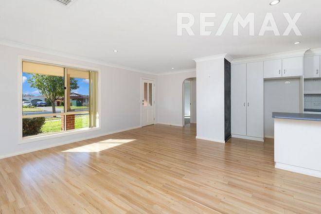 Picture of 1 Kamaroo Court, GLENFIELD PARK NSW 2650